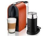 Nespresso U バンドルセット D50ORA3BI [オレンジ] 製品画像