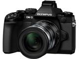 OLYMPUS OM-D E-M1 12-50mm EZ レンズキット 製品画像