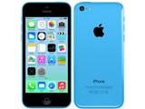 iPhone 5c 16GB docomo [ブルー] 製品画像