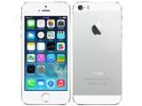 iPhone 5s 64GB docomo [シルバー] 製品画像