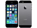 iPhone 5s 64GB SoftBank [スペースグレイ] 製品画像