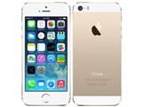 iPhone 5s 64GB SoftBank [ゴールド] 製品画像