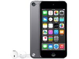 iPod touch ME978J/A [32GB スペースグレイ]