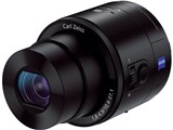 サイバーショット DSC-QX100 製品画像