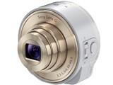 サイバーショット DSC-QX10 (W) [ホワイト] 製品画像