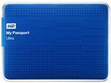 My Passport Ultra WDBMWV0020BBL [ブルー] 製品画像