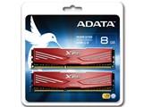 AX3U2133W4G10-DR [DDR3 PC3-17000 4GB 2枚組] 製品画像