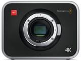 Blackmagic Production Camera 4K 製品画像
