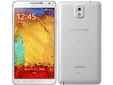 GALAXY Note3 SCL22 au [クラシックホワイト] 製品画像