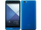 AQUOS PHONE SERIE SHL23 au [ブルー] 製品画像