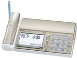 おたっくす KX-PD603D-N [シャンパンゴールド]