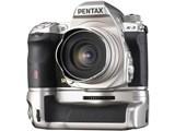 PENTAX K-3 Premium Silver Edition 製品画像