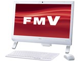 FMV ESPRIMO FH52/M FMVF52MW 製品画像