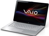 VAIO Fit 15A SVF15N18DJS [シルバー]
