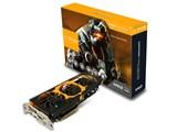 SAPPHIRE TOXIC R9 270X 2G GDDR5 PCI-E DVI-I/DVI-D/HDMI/DP WITH BOOST (UEFI) [PCIExp 2GB]