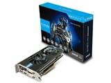 SAPPHIRE VAPOR-X R9 270X 2G GDDR5 PCI-E DVI-I/DVI-D/HDMI/DP WITH BOOST & OC VERSION (UEFI) [PCIExp 2GB]