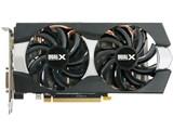 SAPPHIRE R9 270X 4G GDDR5 PCI-E DVI-I/DVI-D/HDMI/DP DUAL-X WITH BOOST & OC VERSION [PCIExp 4GB]