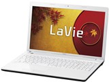 LaVie E LE150/N1W PC-LE150N1W 製品画像