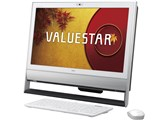 VALUESTAR N VN350/NSW PC-VN350NSW 製品画像