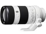 FE 70-200mm F4 G OSS SEL70200G 製品画像