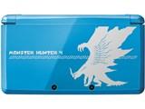 ニンテンドー3DS モンスターハンター4 ハンターパック 製品画像