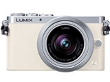 LUMIX DMC-GM1K-W レンズキット [ホワイト] 製品画像