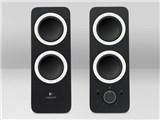 Multimedia Speakers Z200BK [ブラック] 製品画像
