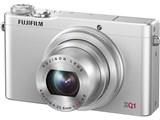 FUJIFILM XQ1 [シルバー] 製品画像