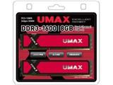 Cetus DCDDR3-8GB-1600 [DDR3 PC3-12800 4GB 2枚組] 製品画像