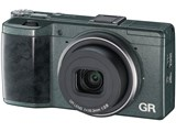 RICOH GR Limited Edition 製品画像