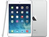 iPad mini 2 Wi-Fiモデル 64GB ME281J/A [シルバー] 製品画像