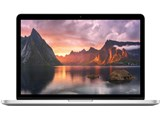 MacBook Pro Retinaディスプレイ 2400/13.3 ME865J/A 製品画像