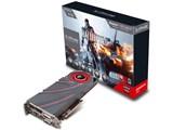 SAPPHIRE R9 290X 4G GDDR5 PCI-E DUAL DVI-D/HDMI/DP BF4 Limited Edition [PCIExp 4GB]