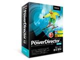 PowerDirector12 Ultra 製品画像