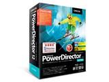 PowerDirector12 Ultra アカデミック版 製品画像