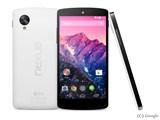 Nexus 5 EM01L 16GB イー・モバイル [ホワイト] 製品画像