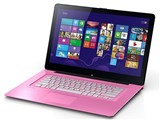 VAIO Fit 15A SVF15N1A1J Core i5/SSD256GB搭載モデル [ピンク] 製品画像