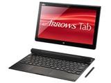 ARROWS Tab QHシリーズ QH77/M WMQ2N5_L007 価格.com限定モデル 製品画像