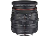 HD PENTAX-DA 20-40mmF2.8-4ED Limited DC WR [ブラック] 製品画像
