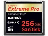 SDCFXPS-256G-J92 [256GB]