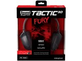 Sound Blaster Tactic3D Fury HS-T3D-FRU