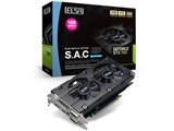 ELSA GeForce GTX 760 S.A.C 4GB [PCIExp 4GB]