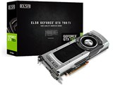 ELSA GeForce GTX 780 Ti 3GB [PCIExp 3GB]
