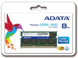 ADDS1600W8G11-R [SODIMM DDR3L PC3L-12800 8GB] 製品画像
