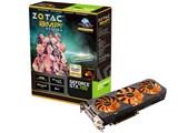 ZOTAC GTX 780 TRIPLE SILENCER AMP Edition FF14 ZTGTX780-3GD5AMPFF14R04 [PCIExp 3GB]