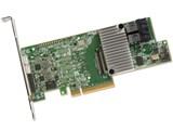 MegaRAID SAS 9361-8i SGL LSI00417 [SAS/SATA/RAID] 製品画像