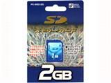 PC-MSD-2G [2GB] 製品画像