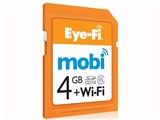 Eye-Fi Mobi [4GB] 製品画像