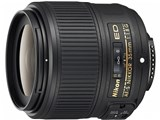 AF-S NIKKOR 35mm f/1.8G ED 製品画像
