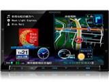 彩速ナビ MDV-Z701 製品画像